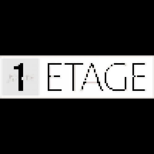 1_etage_logo_400x400_middag_for_en_hundrings